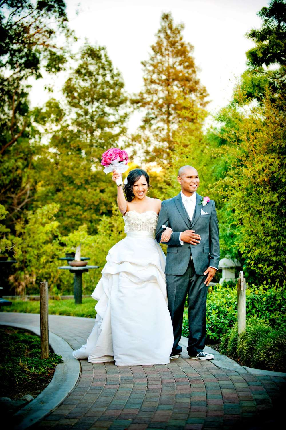 7 flower and nature-filled San Diego wedding venues that are perfect ...
