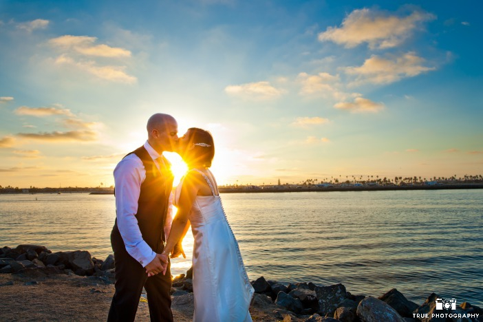hyatt regency mission bay resort wedding venue