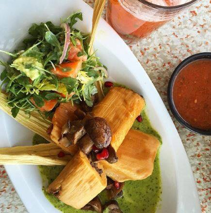 We call it Glam Mexican but Coasterra's menu is full of Latin American dishes that you will swoon over.