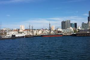 Maritime Museum Event Venues