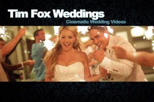 Tim Fox Weddings