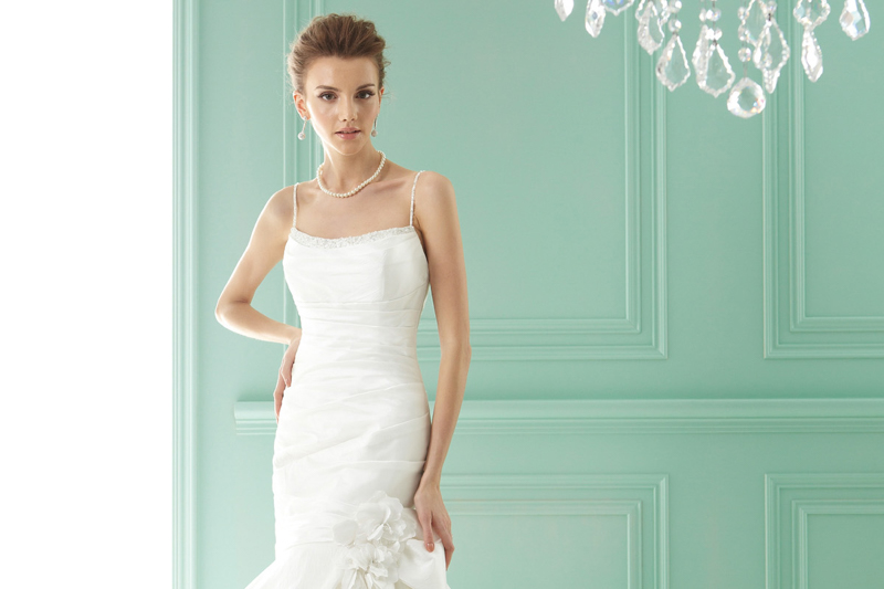 D'Angelo Couture Bridal