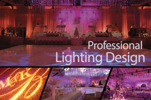 Fuller Lighting and AV Designs