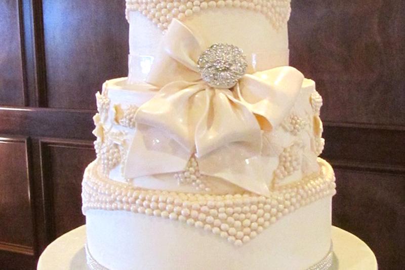 Cakes to Celebrate