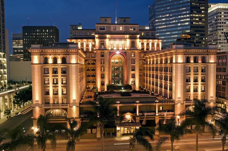 U S Grant Hotel