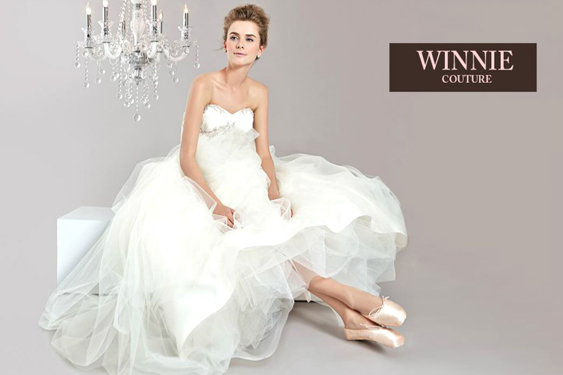 Winnie Couture