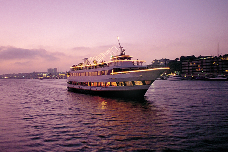 Hornblower Cruises and Event