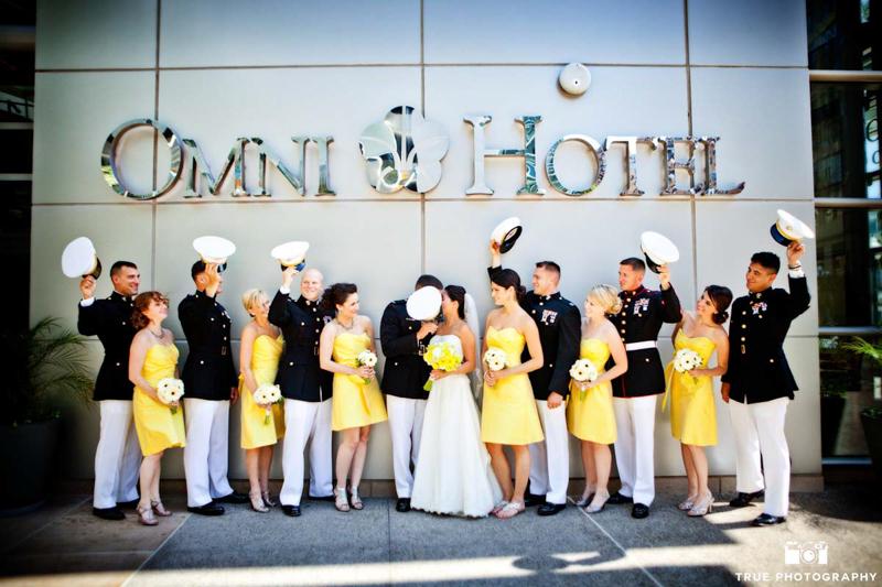 Omni Hotel San Diego