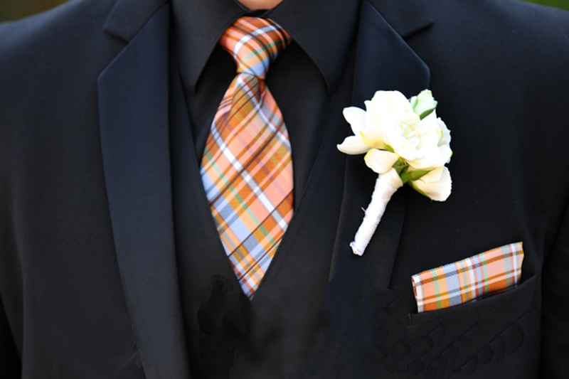 Plaid & Paisley Weddings, LLC
