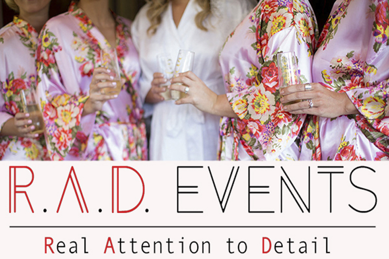 R.A.D. Events