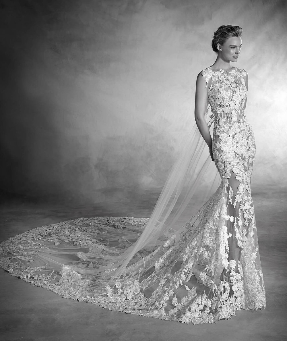 Save the Date for M bride Gown Salon\'s White Sale November 24th-26th