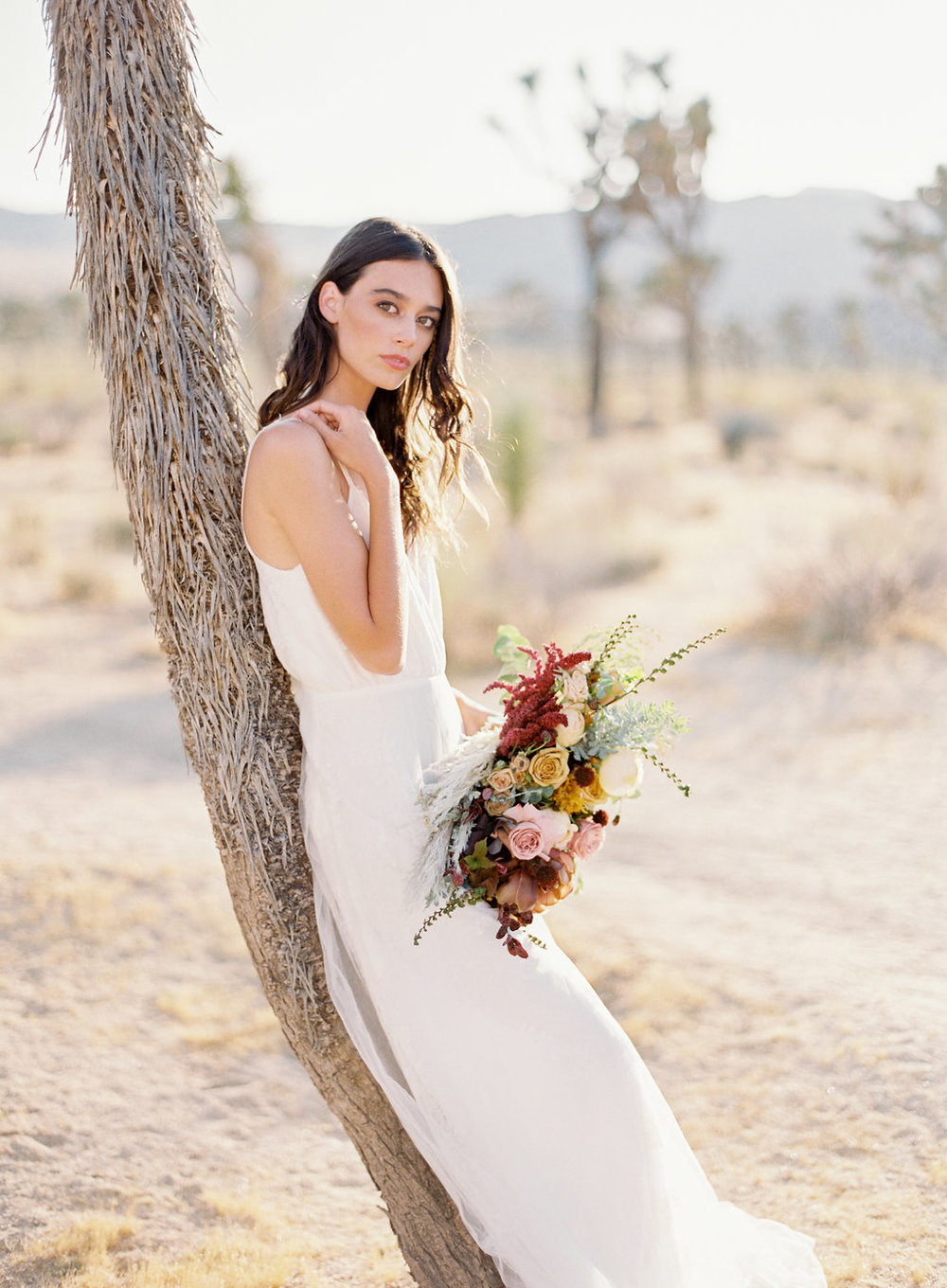 Bridal Gowns with a Wild and Wonderful Sense of Wedding Style By ...