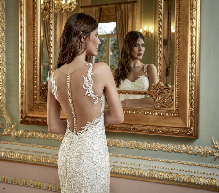Fit For A Queen Jana Ann Coutures Gowns Are The Stuff Wedding