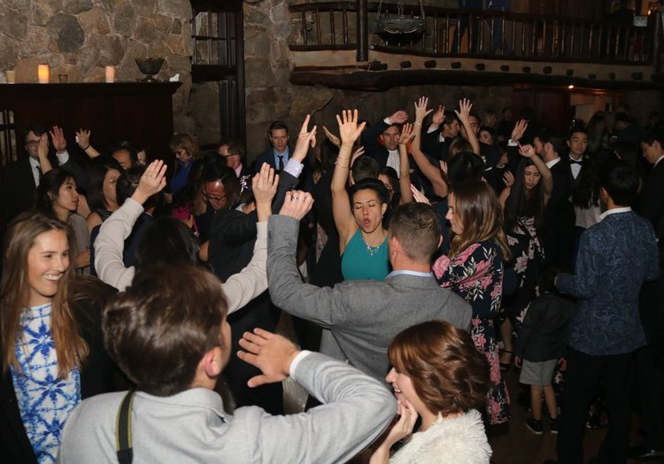 5 Tips For A Better More Danceable Wedding Reception By Elite