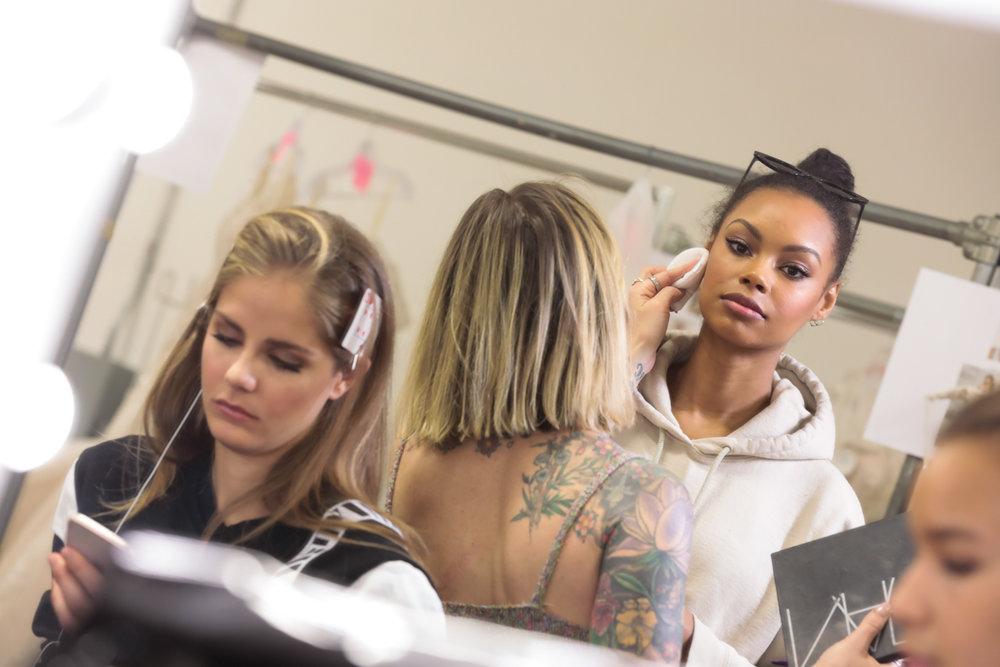 San Diego Wedding Bridal Fashion Show Morilee Backstage-020.jpg