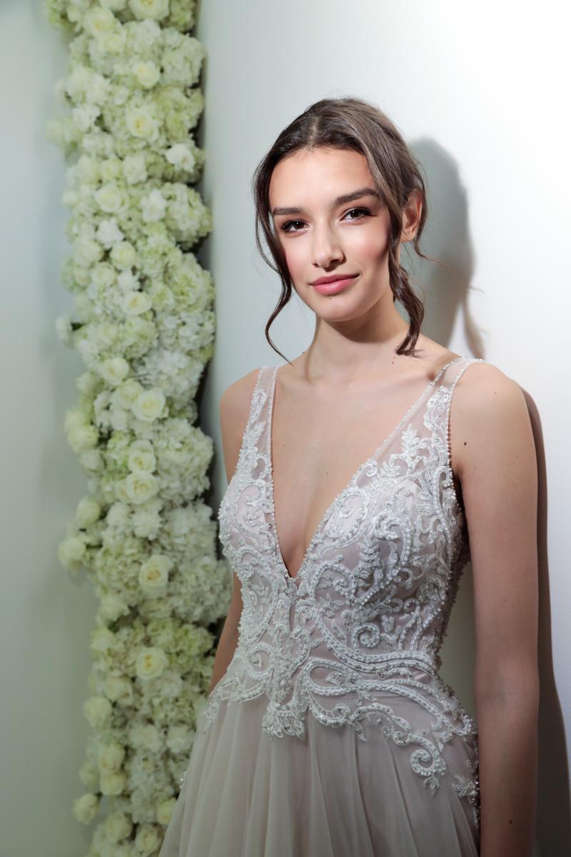 San Diego Wedding Bridal Fashion Show Morilee Backstage-106.jpg