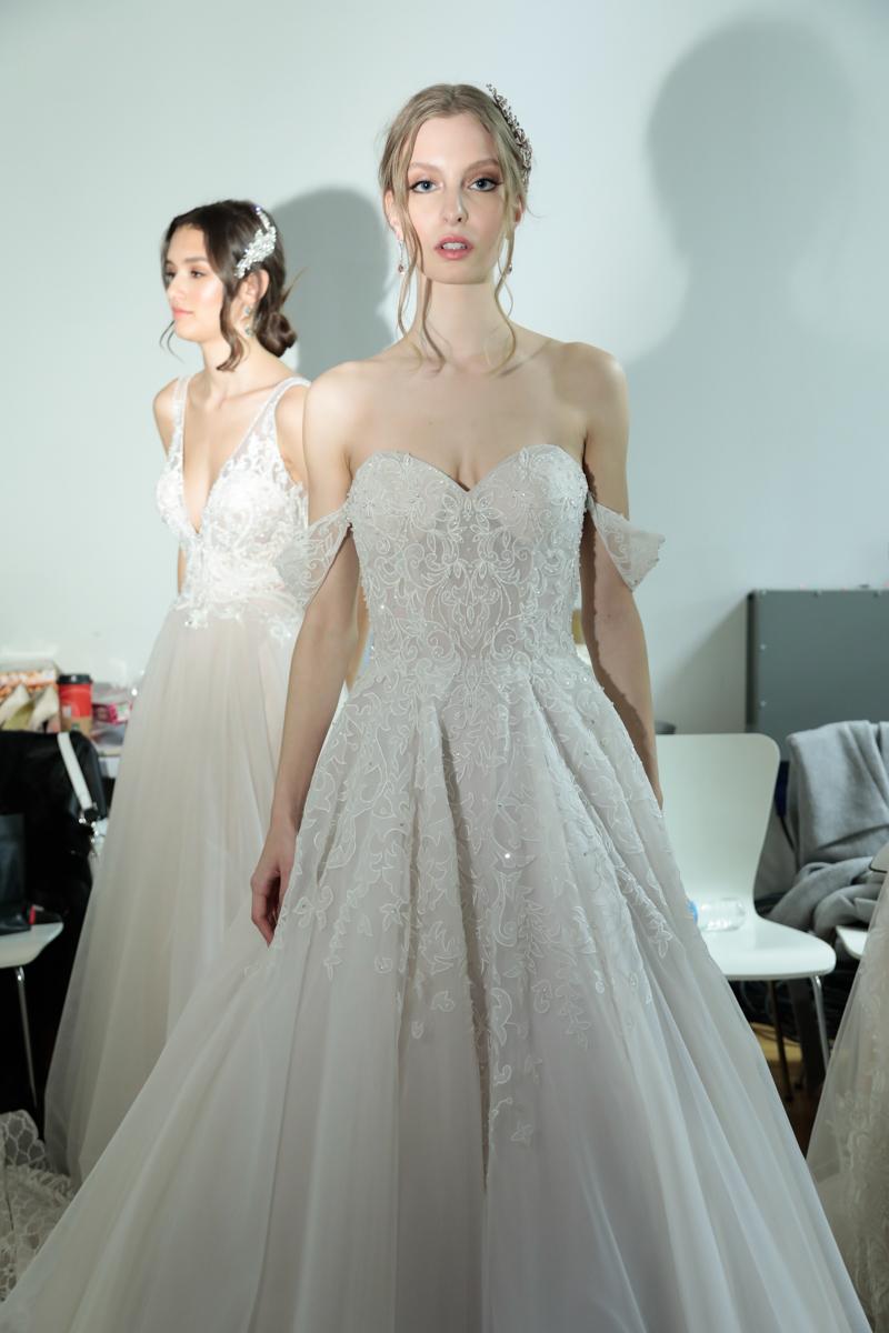San Diego Wedding Bridal Fashion Show Morilee Backstage-166.jpg
