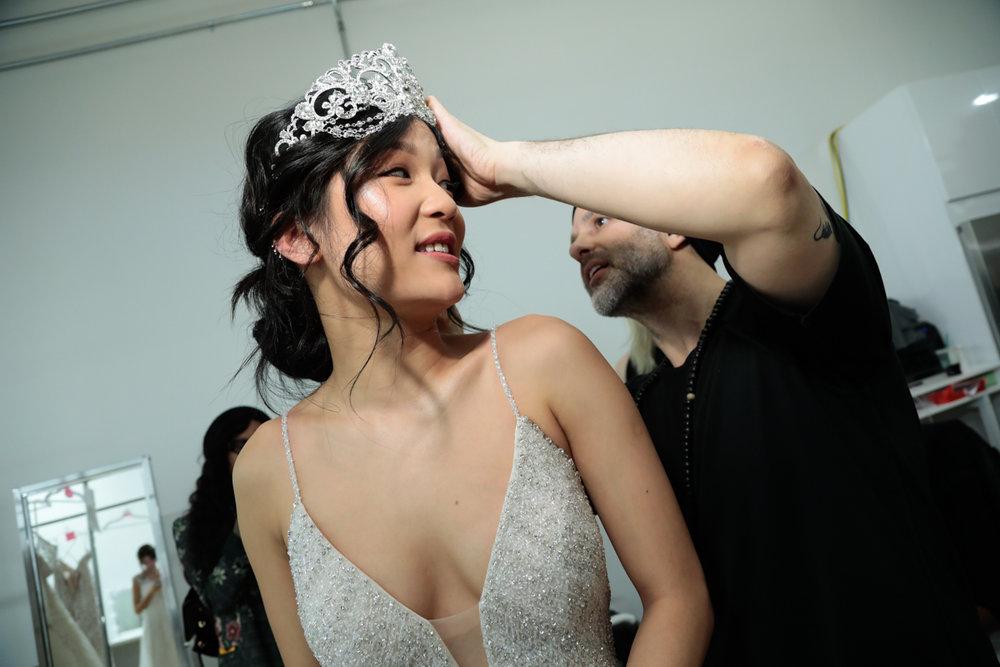 San Diego Wedding Bridal Fashion Show Morilee Backstage-197.jpg