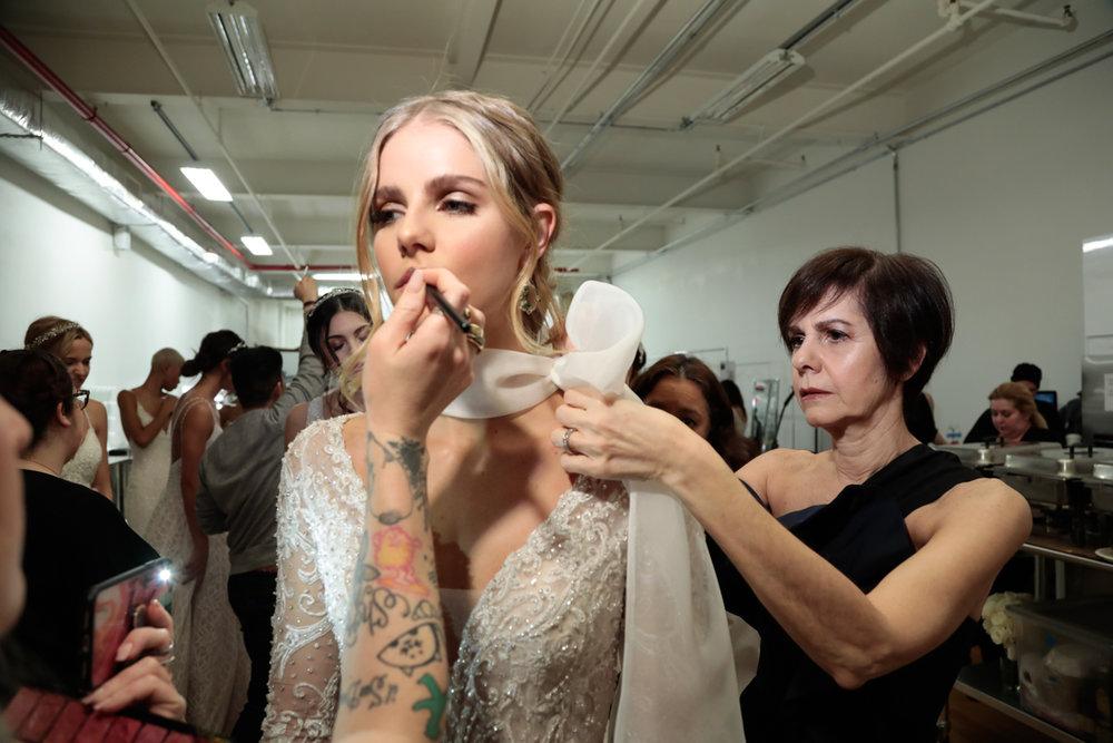 San Diego Wedding Bridal Fashion Show Morilee Backstage-246.jpg