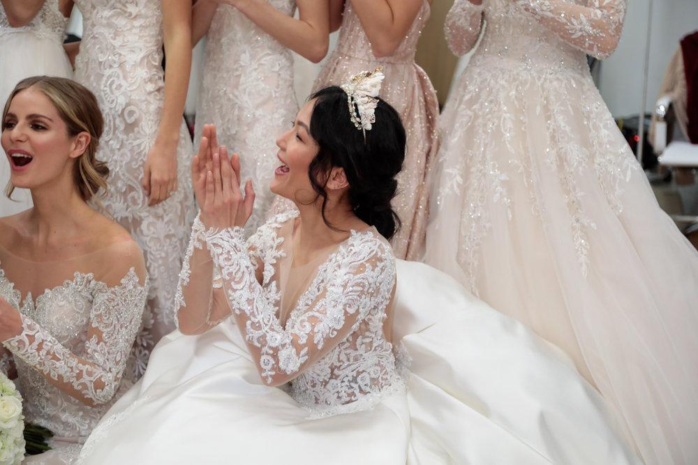 San Diego Wedding Bridal Fashion Show Morilee Backstage-308.jpg