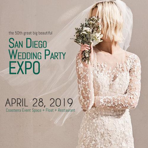 857f67be77a San Diego Wedding Events Calendar - SanDiegoWedding.com