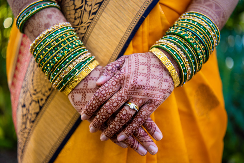 San Diego Wedding Hindu Hilton San Diego by True Photography--2.jpg