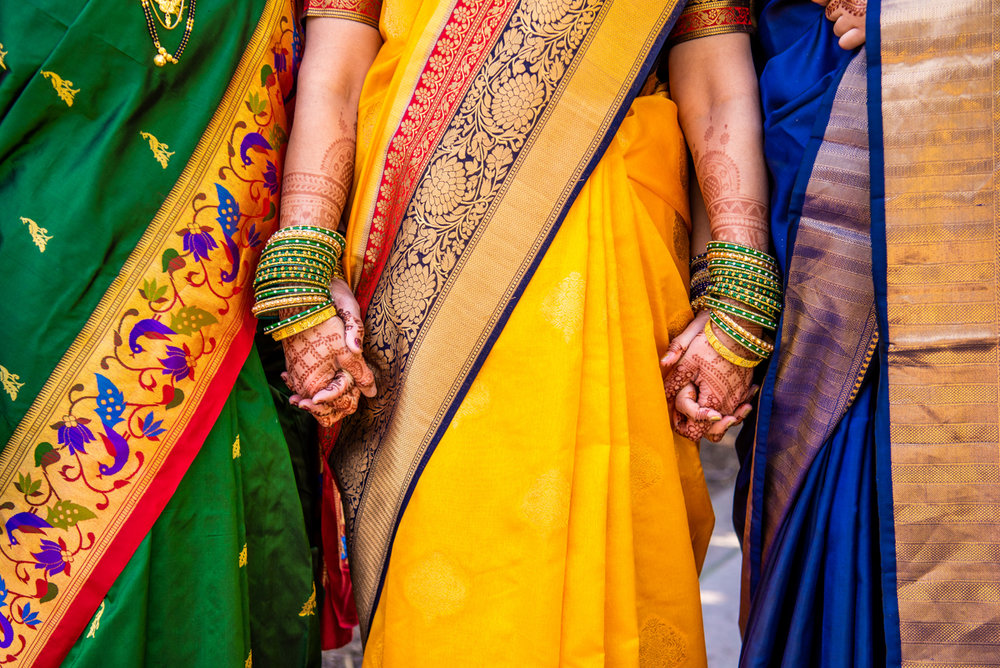 San Diego Wedding Hindu Hilton San Diego by True Photography--10.jpg