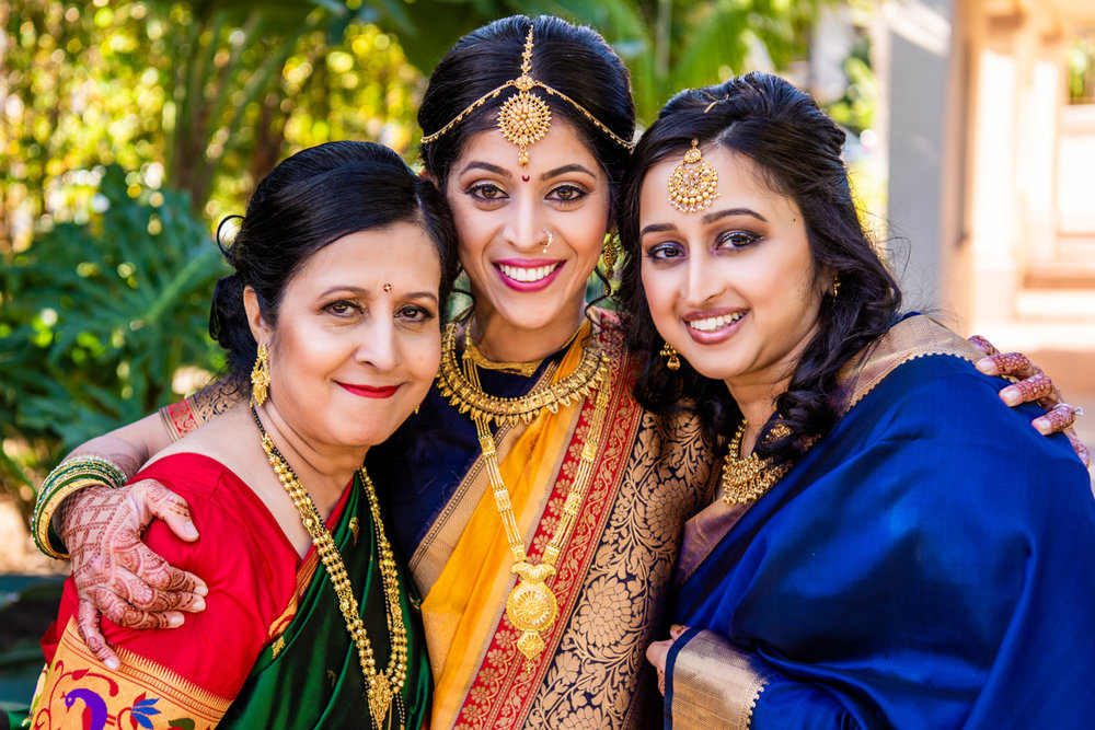 San Diego Wedding Hindu Hilton San Diego by True Photography--11.jpg