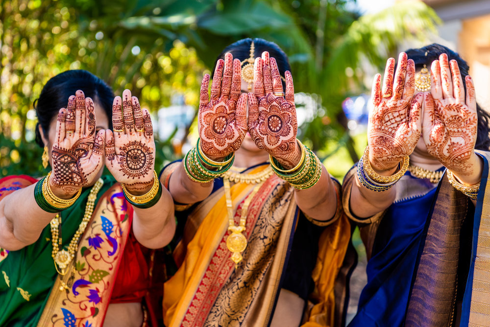 San Diego Wedding Hindu Hilton San Diego by True Photography--13.jpg