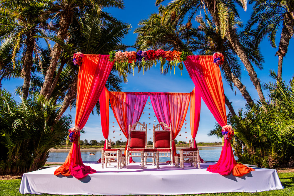 San Diego Wedding Hindu Hilton San Diego by True Photography--23.jpg
