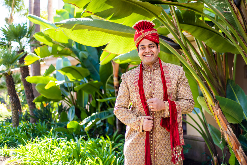 San Diego Wedding Hindu Hilton San Diego by True Photography--31.jpg