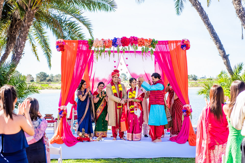 San Diego Wedding Hindu Hilton San Diego by True Photography--62.jpg