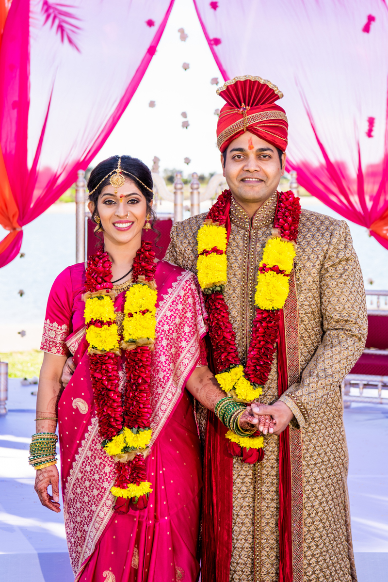 San Diego Wedding Hindu Hilton San Diego by True Photography--70.jpg