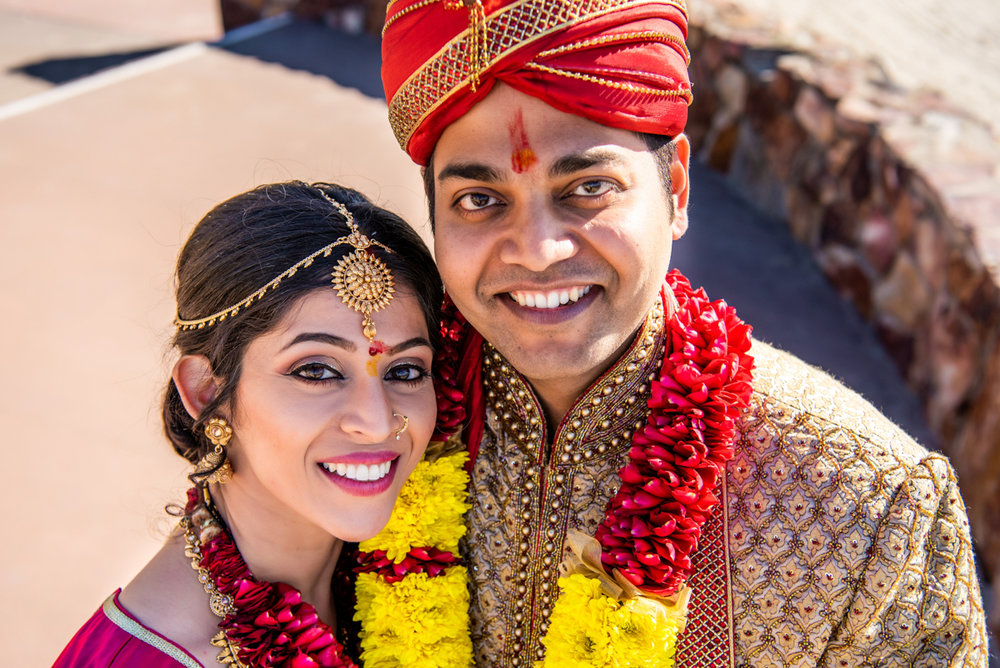 San Diego Wedding Hindu Hilton San Diego by True Photography--73.jpg