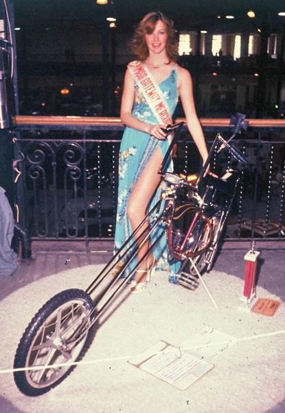 1977 John Brains bike at Speed Sport car show Toronto.jpg