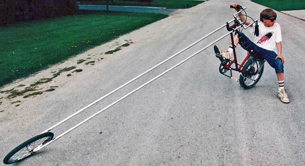 1986 John Brain long red chopper.jpg