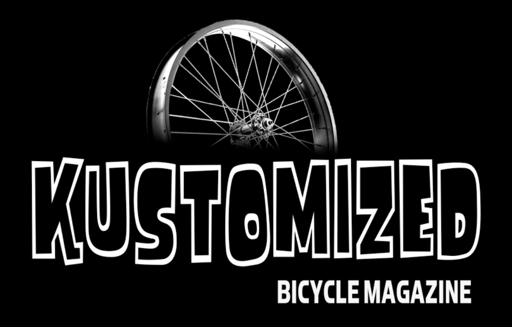 Kustomized Bicycle Magazine