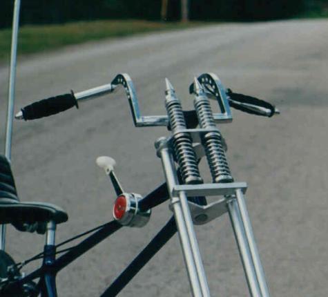1988 John  Brain springer blue bike.JPG