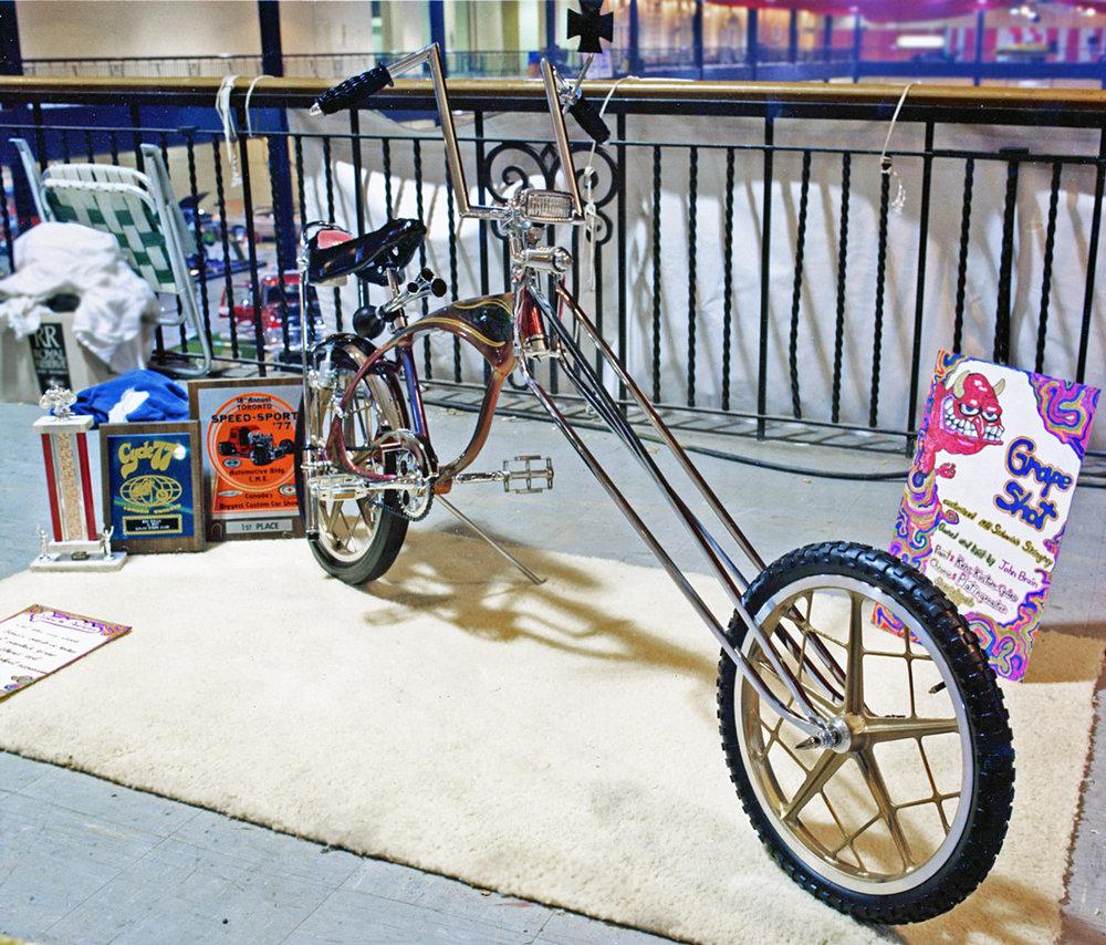 1978 John Brain grape shot chopper bike.jpg