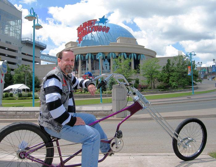 John Brain purple chopper Niagara Falls.jpg