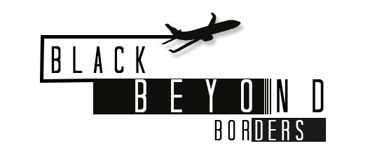 Black Beyond Borders