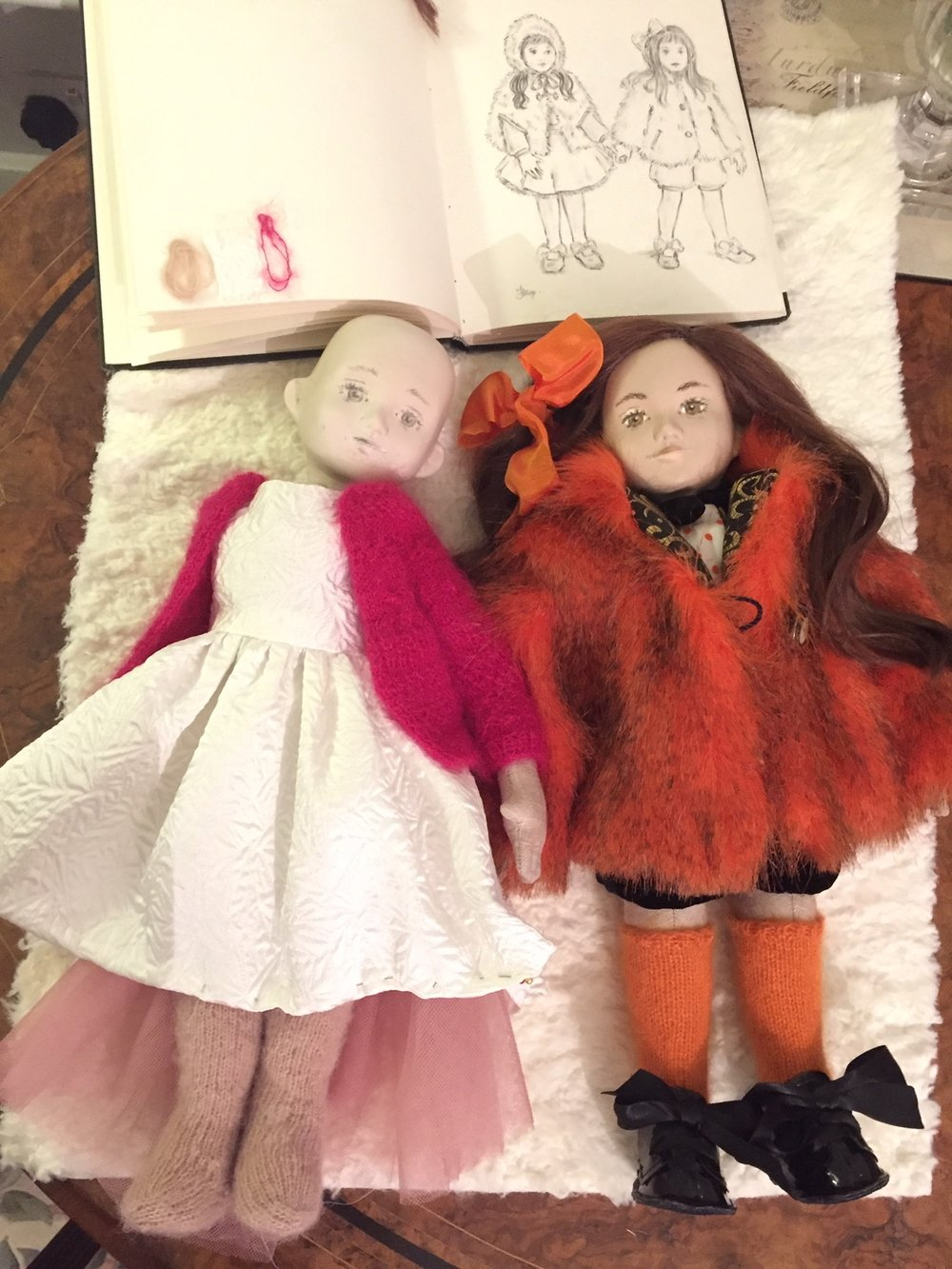 Nini Doll After the Ballet 15.JPG