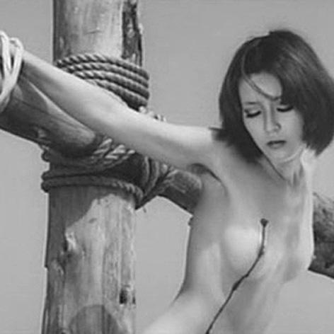 La Vierge Violente, Koji Wakamatsu (1969)