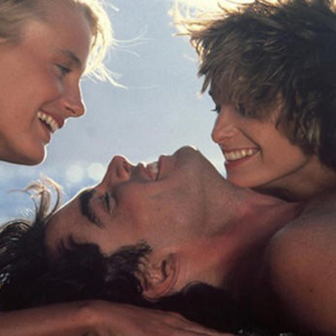 Summer Lovers, Kandel Kleiser (1982)