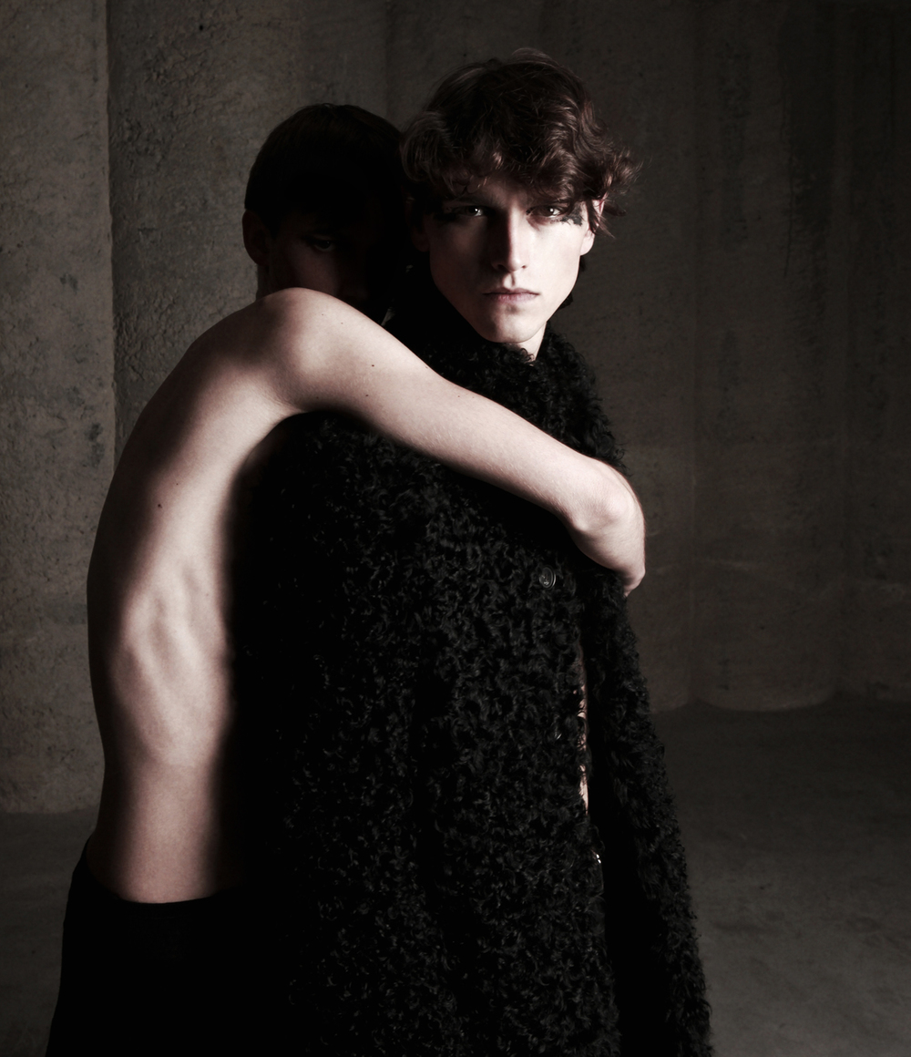 coat by   N°21