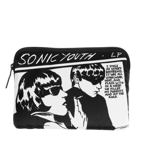 """Sonic Youth"" iPad Air Pouch"