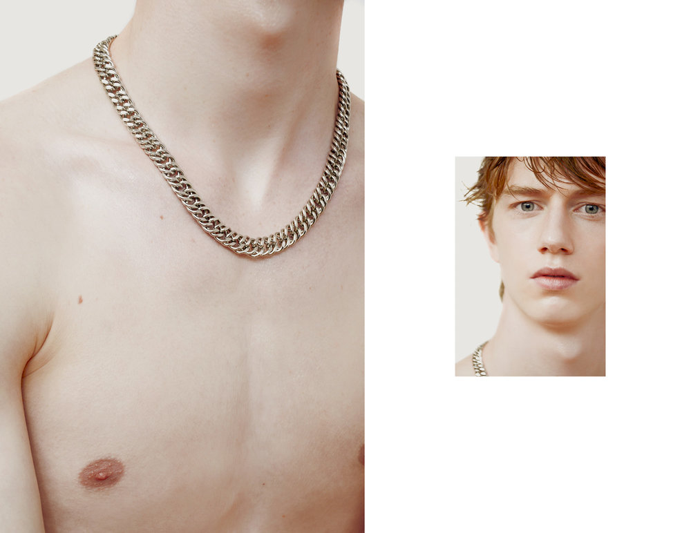 Necklace Goods by Goodhood