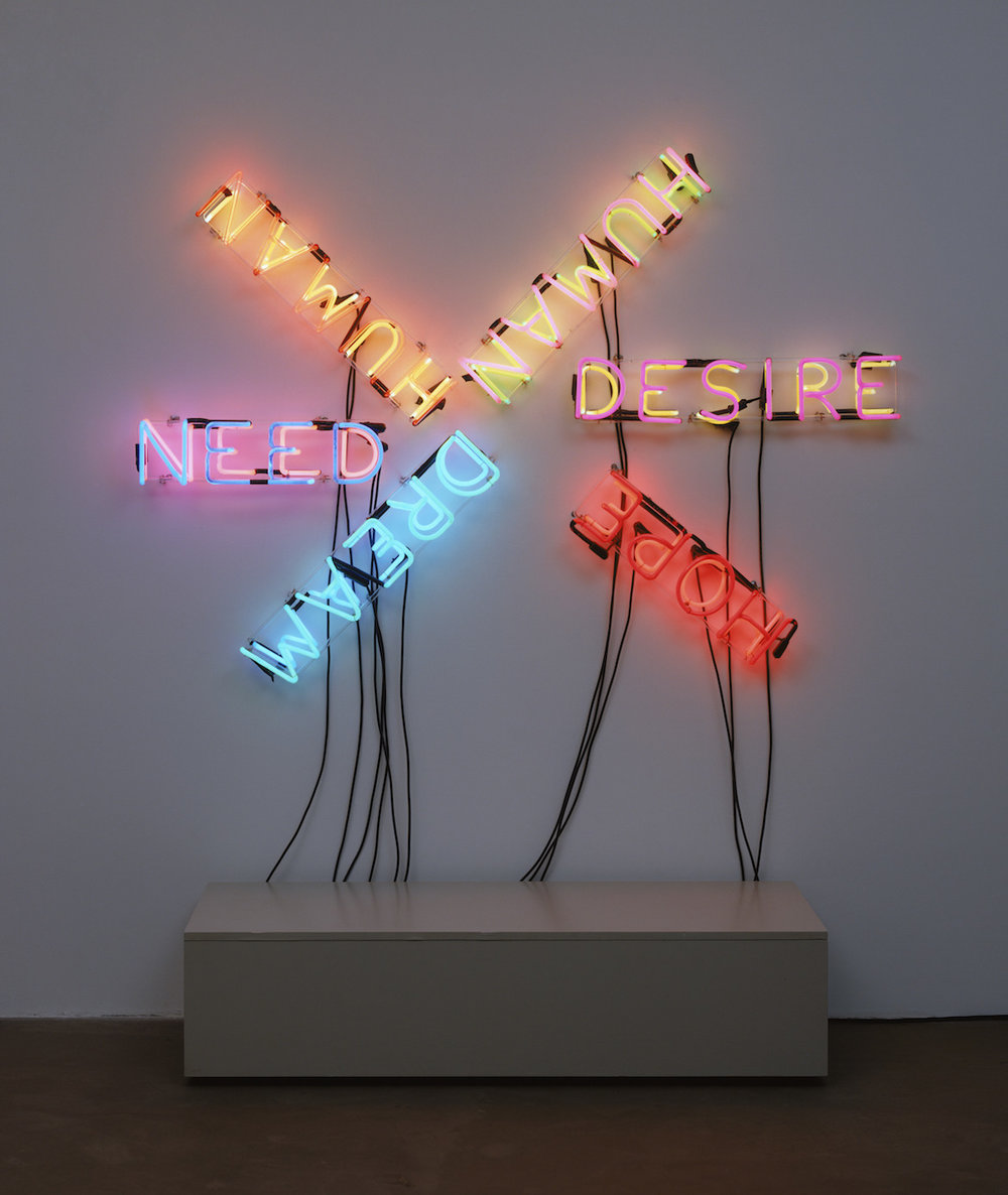 Bruce_Nauman_American_born_1941_HumanNeedDesire_19_13012_Behind The Blinds Magazine.jpg