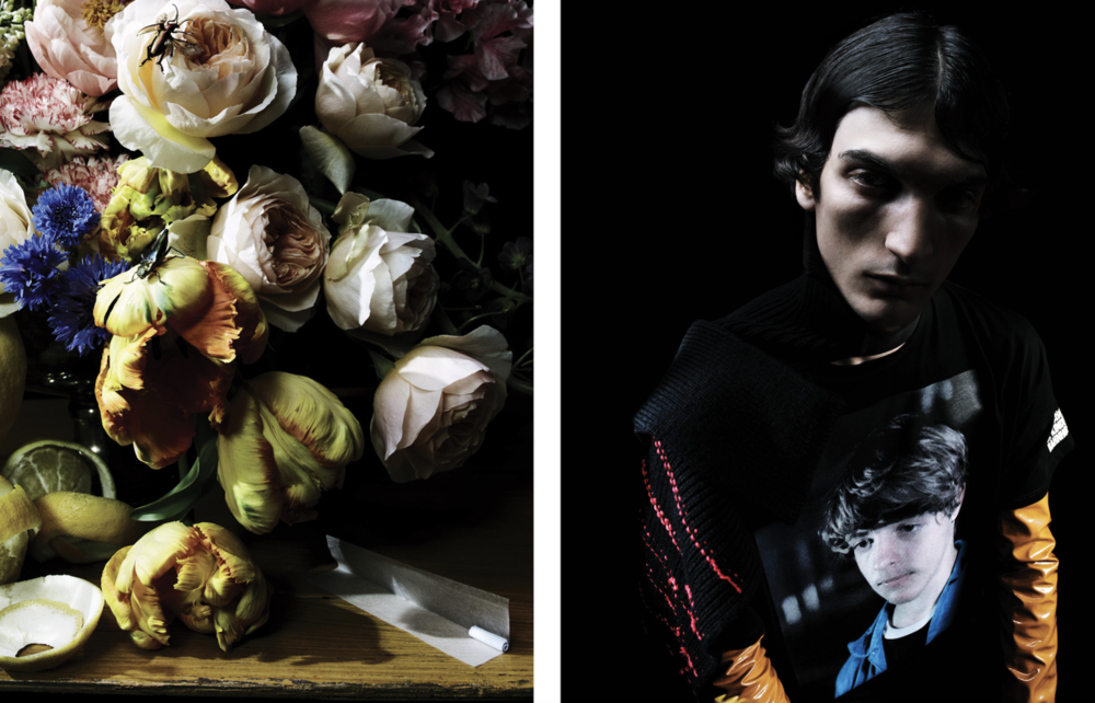 RAF SIMONS FW18 CAMPAIGN Behind The Blinds Online 02.png