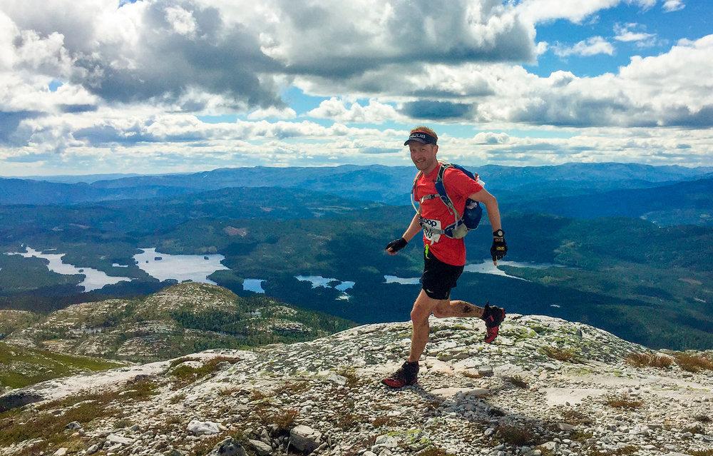Blefjells Beste i 2016 var min første konkurranse i ultraløp. Her ble det sådd et frø for å bruke løpesesongen 2017 til å utforske flere av Norges fineste terrengløp.